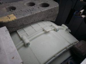 Ремонтопригодность стиральных машин - бак