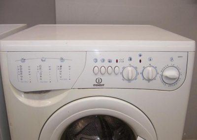 Стиральная машина Indesit W84TX на основе модуля EVO-1