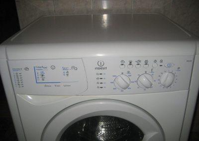 Стиральная машина Indesit WIL105, с электронным модулем EVO2