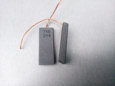 Щетки 13,5 мм для стиральной машины