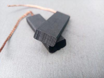 Щетки 12,5 мм для стиральной машины