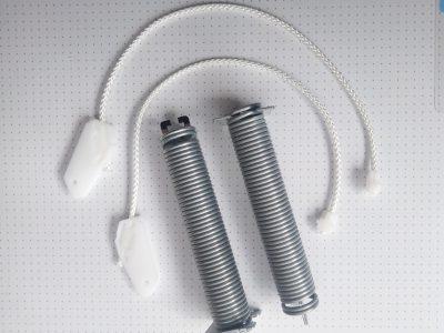 Пружины для посудомоечной машины Bosch