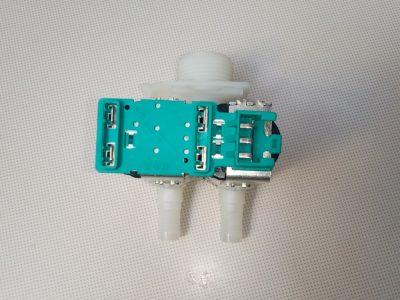 Клапан для стиральной машины Bosch