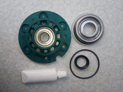 Суппорт для стиральной машины Zanussi Cod720