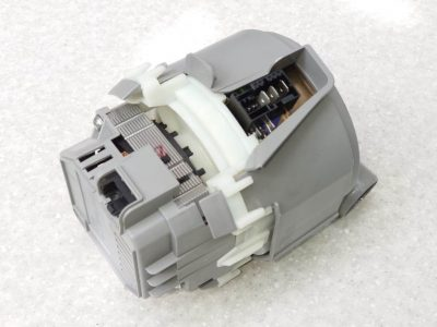 Помпа циркуляционная 651956 (Bosch)