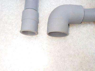 Шланг Г-образный DH2129-L